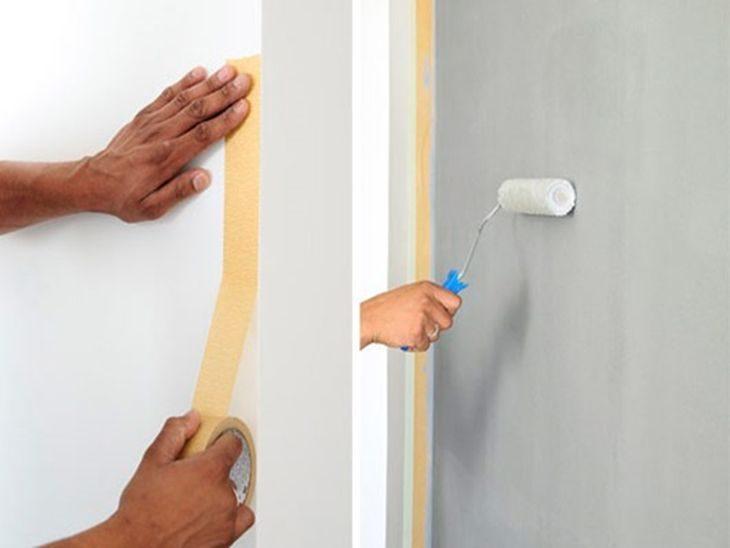 Resultado de imagem para pintar a casa fita lacre