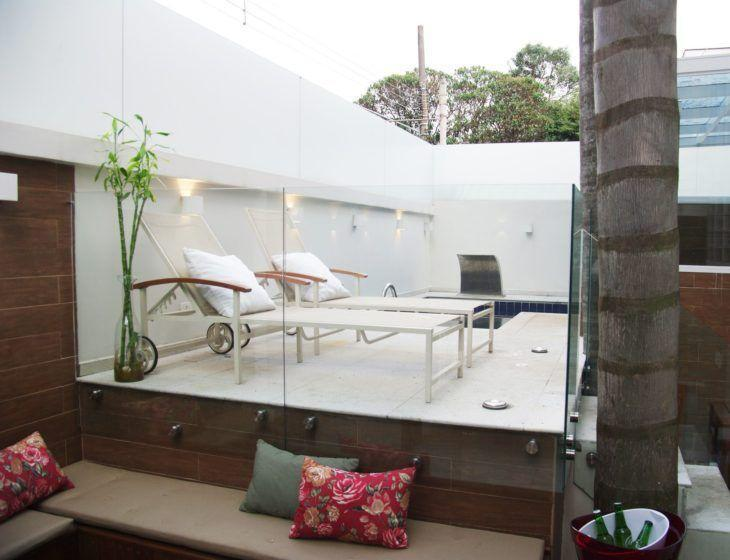 Foto: Reprodução / Juliana Matos Arquitetura