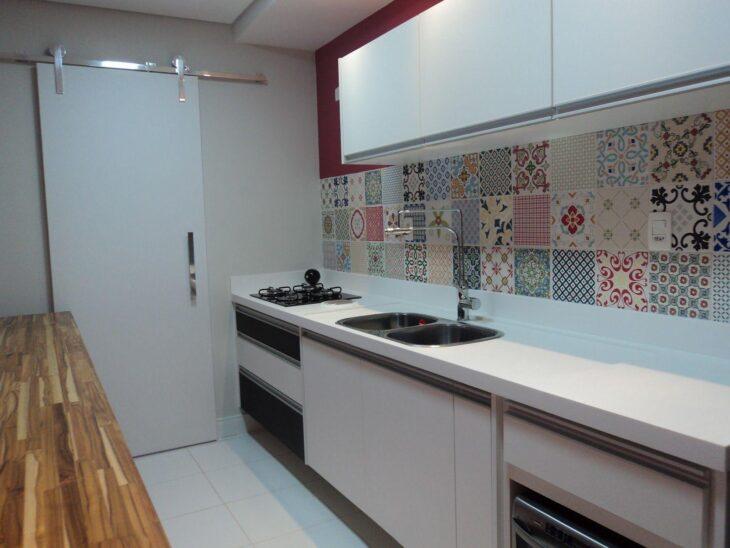 Foto: Reprodução / Tianna Guzzi Arquitetura de Interiores
