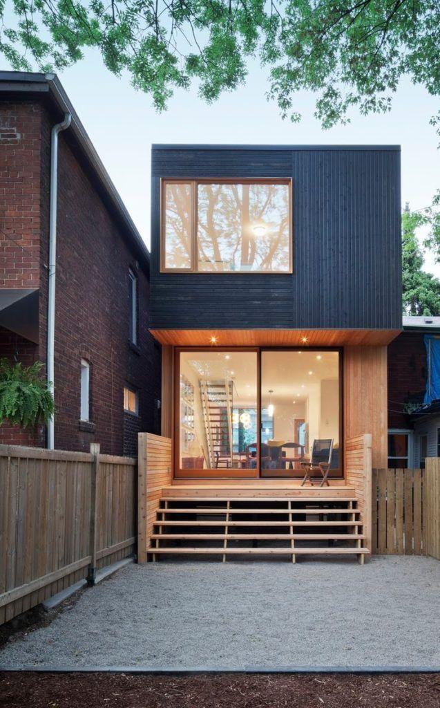 Foto: Reprodução / Kyra Clarkson Architect