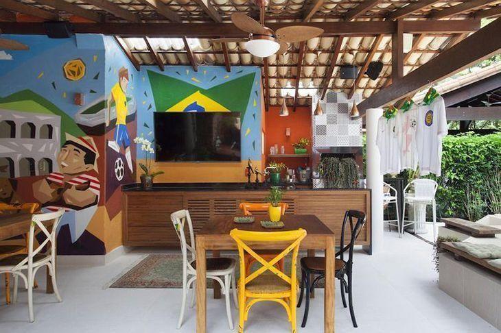 Foto: Reprodução / RBP Arquitetura e Interiores