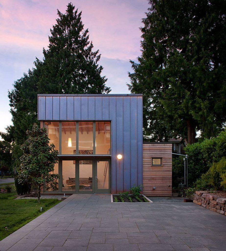 Foto: Reprodução / Gary Shoemaker Architects