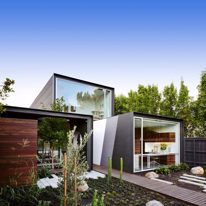 Foto: Reprodução / Austin Maynard Architects