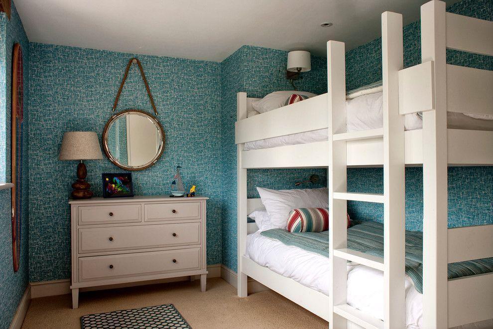 Foto: Reprodução / Cotton Tree Interiors