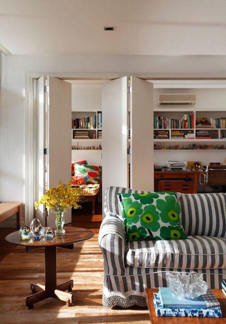 Reprodução / Ouriço Arquitetura e Design