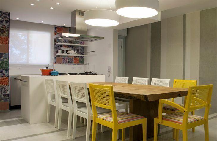 Foto: Reprodução / Evelin Sayar Arquitetura & Design