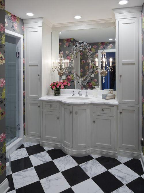 Foto: Reprodução / Hoskins Interior Design