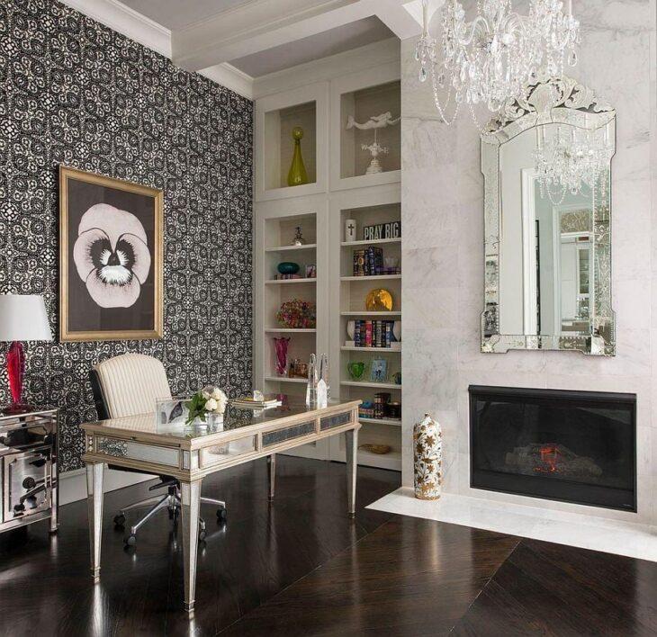Foto: Reprodução / CDA Interior Design