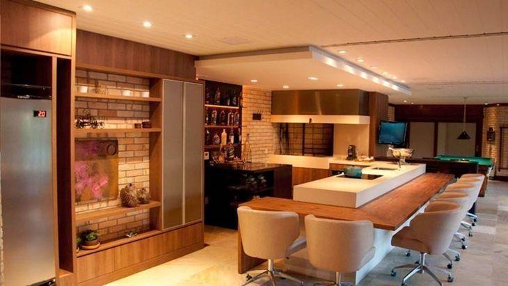 Foto: Reprodução / Arquitetura Inn