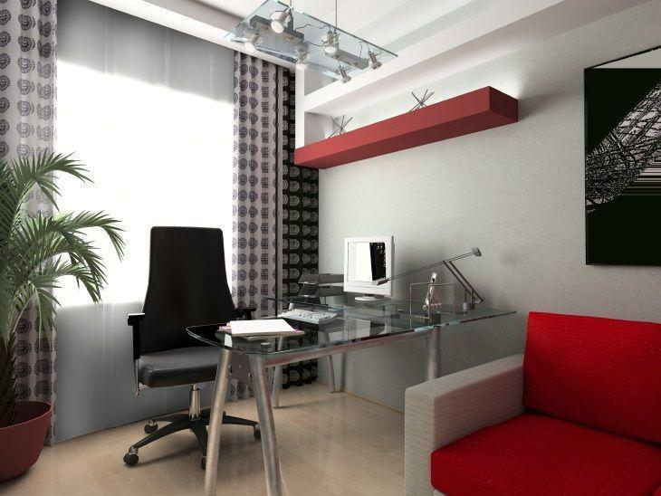Home office 30 inspira es para compor o ambiente perfeito for Arredare lo studio