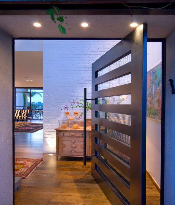 By Elad Gonen: Portas Pivotantes: Investimento Certo Para Projetos Modernos