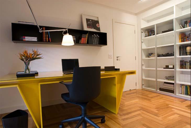 Foto: Reprodução / Manarelli Guimarães Arquitetura