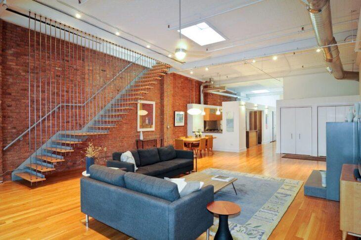 Foto: Reprodução / Modern Chicago Homes