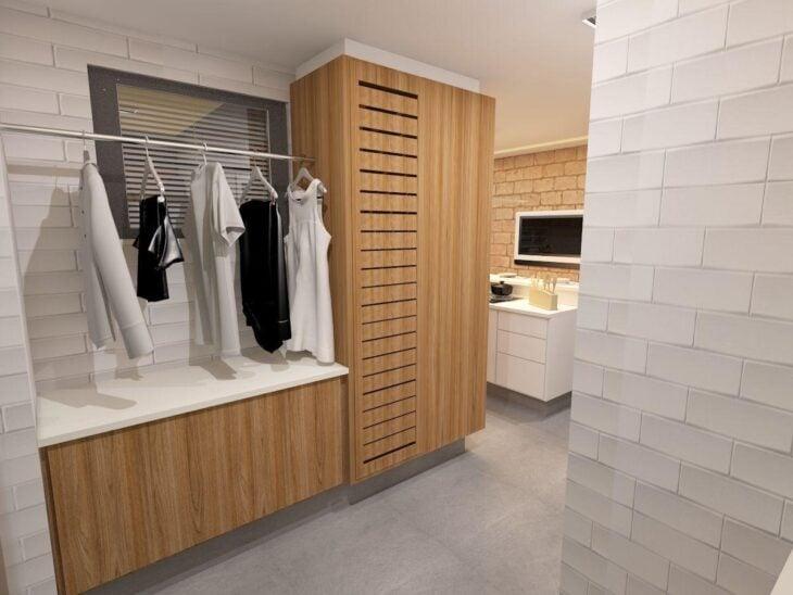 Foto: Reprodução / Doppia Arquitetura