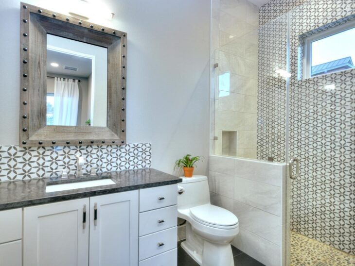Como Escolher O Melhor Revestimento Para O Seu Banheiro