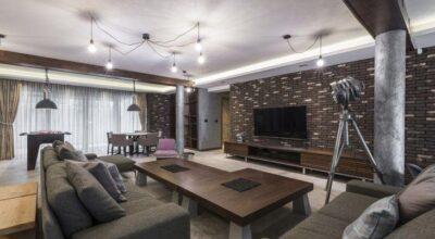 70 ambientes com tijolo aparente que unem charme e rusticidade
