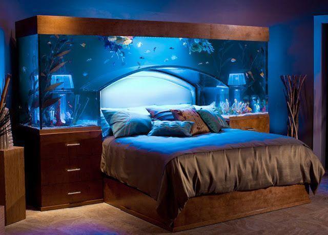 Foto: Reprodução / Acrylic Aquariums