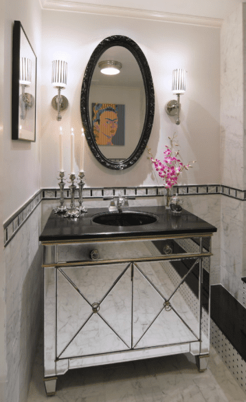 Foto: Reprodução / Montgomery Roth Architecture & Interior Design