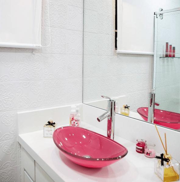 Foto: Reprodução / Vanessa Sant'Anna Arquiteta e Designer de Interiores