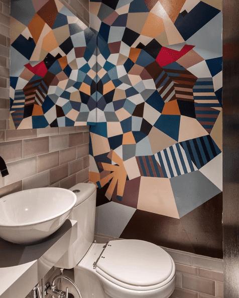 Foto: Reprodução / SalDeChocolate Home & Decor