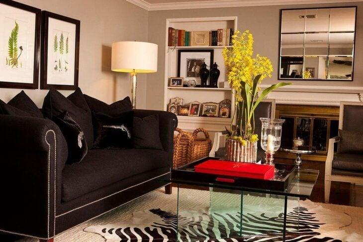 Foto: Reprodução / Garrison Hullinger Interior Design