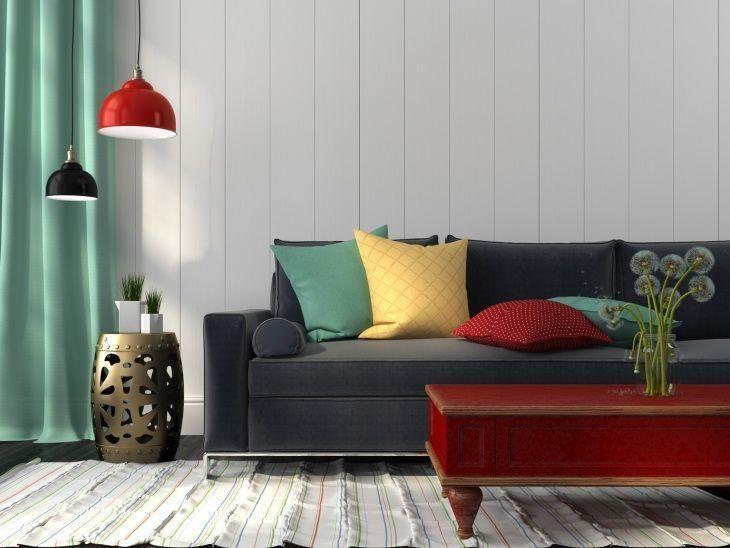 Truques para n o errar ao escolher almofadas para a sua sala for Home decor 2018 malaysia