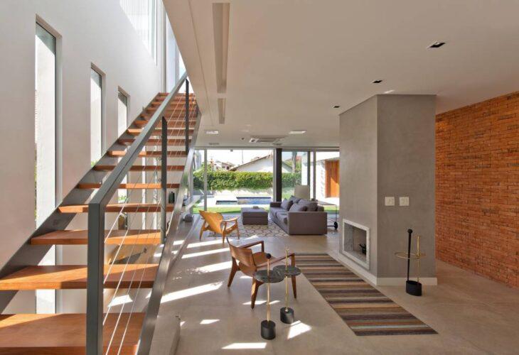 Foto: Reprodução / Pimont Arquitetura