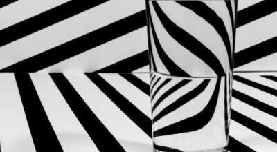 Deixe sua casa mais divertida apostando em elementos com ilusão de ótica