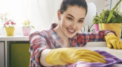 16 dicas para pessoas alérgicas limparem a casa sem sofrimento