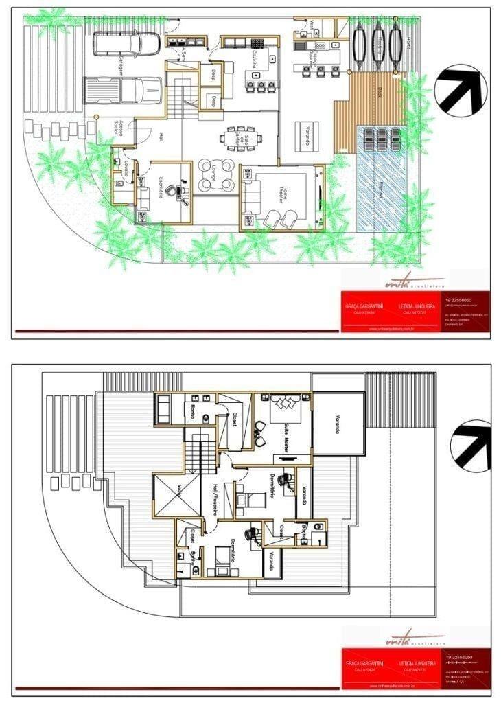 Foto: Reprodução / Unitá Arquitetura