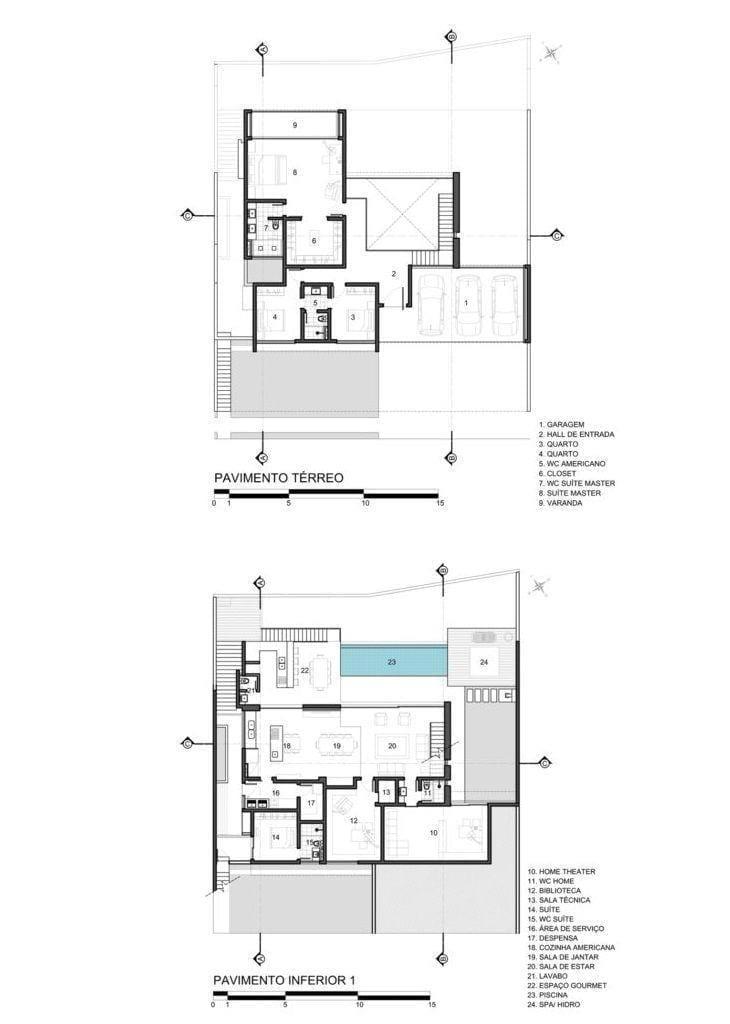 Foto: Reprodução / MM Arquitetura e Paisagismo