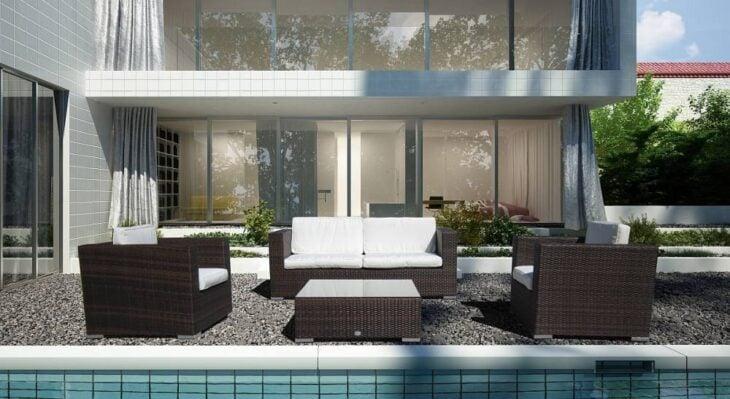 Foto: Reprodução / Luxury Garden