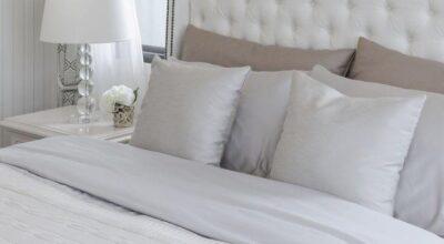 Como escolher a melhor roupa de cama e mantê-la sempre bonita