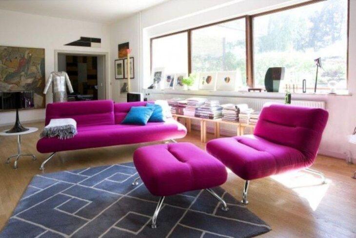 Foto: Reprodução / Custom Made Sofa