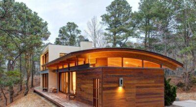 Como planejar a construção de telhados bonitos e funcionais