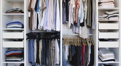 15 dicas para organizar o guarda-roupa feito um profissional