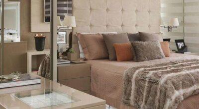 Cores para quarto de casal: dicas para acertar na escolha da decoração