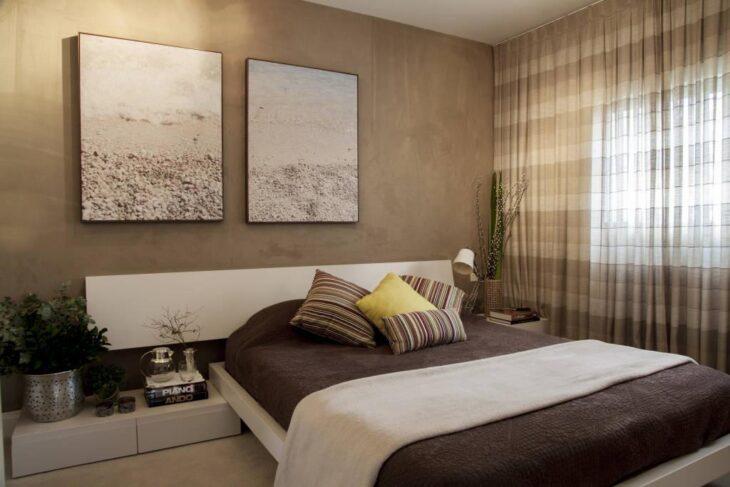 Bedroom Ideas With Wallpaper