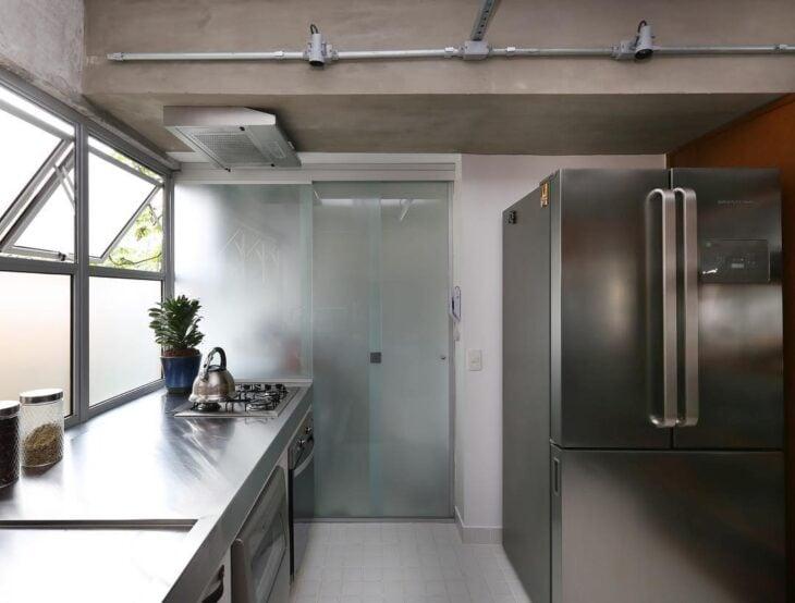 Foto: Reprodução / Cinco Cinco Arquitetura