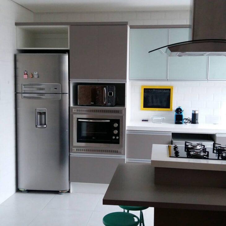Foto: Reprodução / Studio C.A. Arquitetura