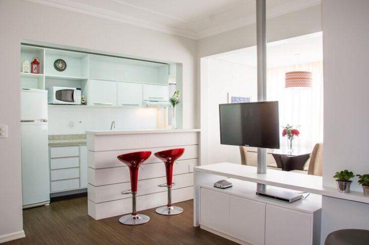 Foto: Reprodução / Studio C.A. Arquitetura e Consultoria