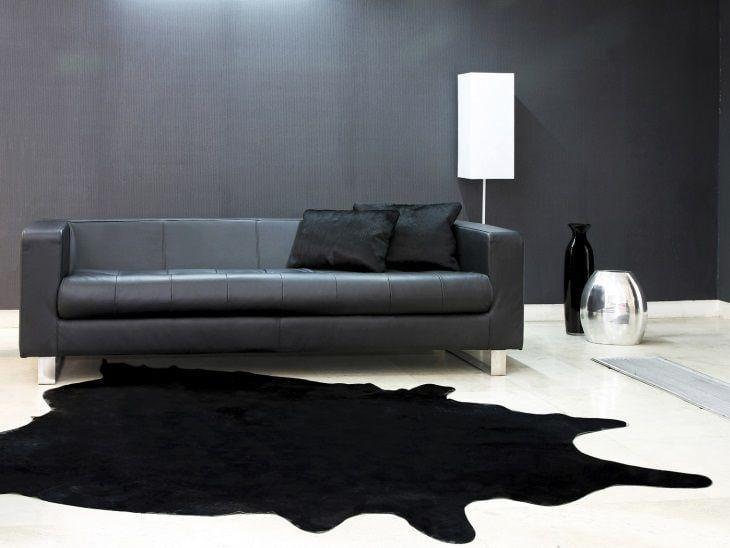 70 ideias para usar preto na decoração da sua casa sem erro
