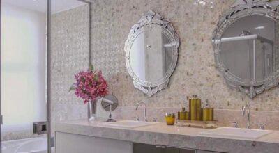 Conheça toda a beleza do espelho veneziano e traga mais charme ao seu lar