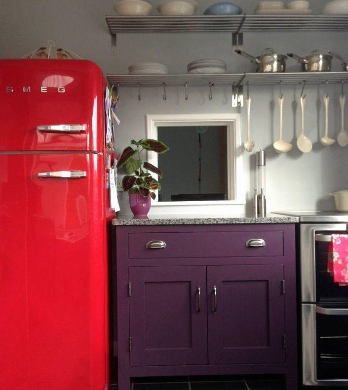Foto: Reprodução / Small Kitchens