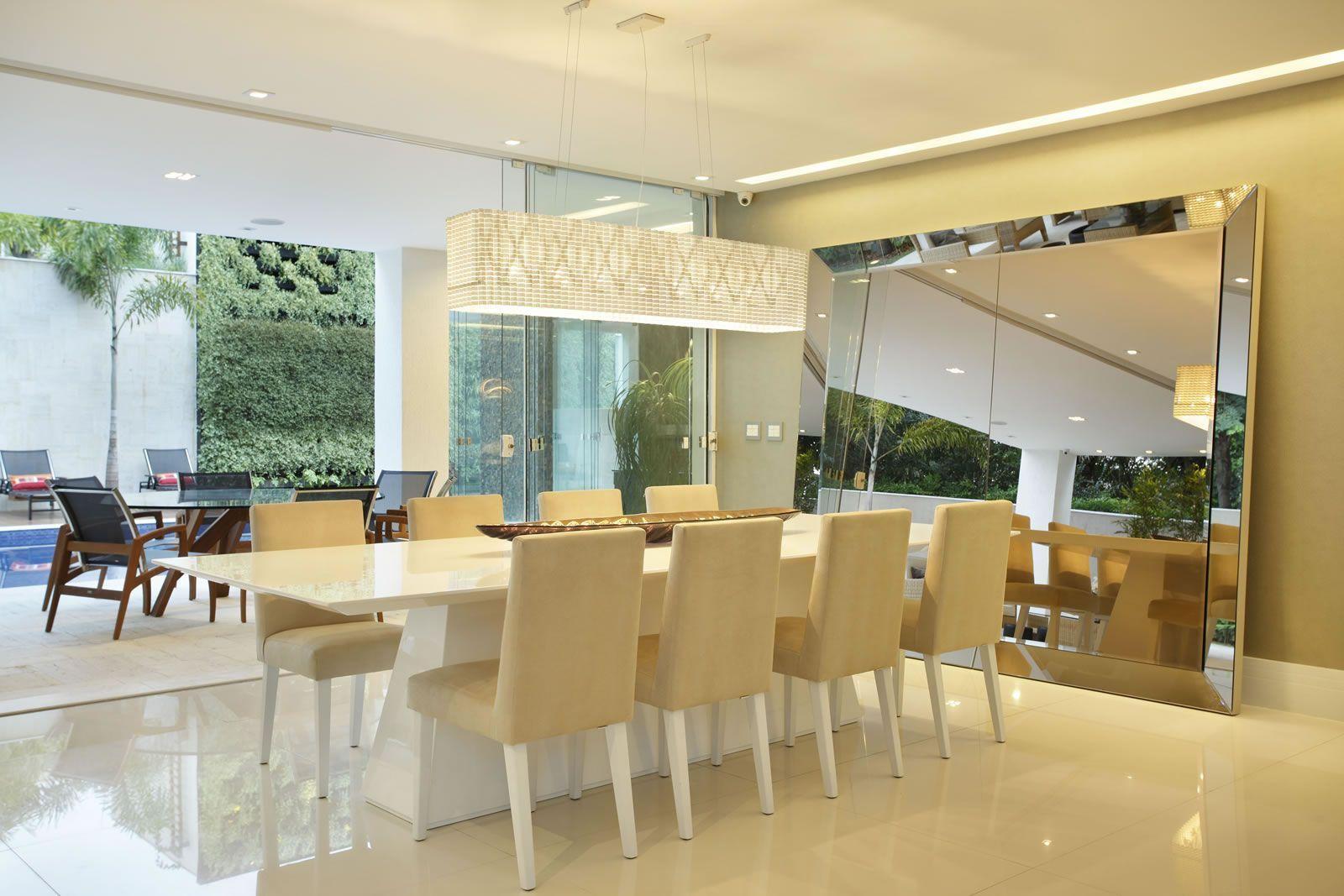 Foto: Reprodução / Arquitetura & Interior