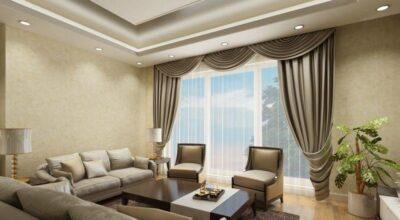 60 modelos de cortinas elegantes que proporcionam mais charme a sua casa