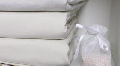 Como fazer sachê perfumado e deixar suas gavetas cheirosas