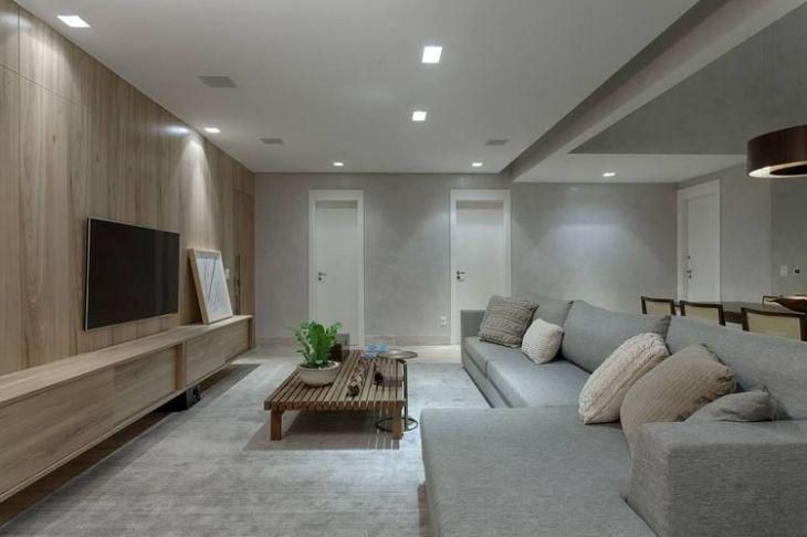 Foto: Reprodução / Renata Basques Design de Interiores