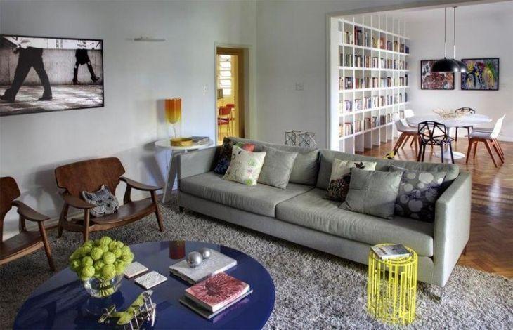 Foto: Reprodução / Roberta Moura + Faria + Mambrini Arquitetos Associados