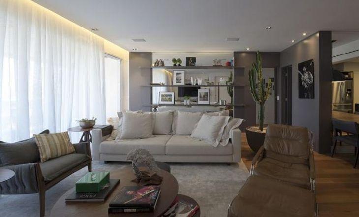 Foto: Reprodução / Elaine Carvalho Arquitetura